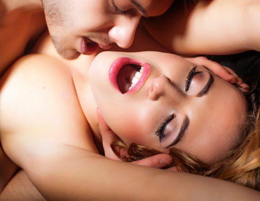 pareja sexual